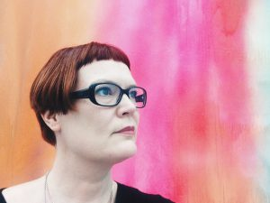 Anja Reitemeyer - knobz, Designerin, Mint-Agentin, Farrow & Ball Colour Consultant