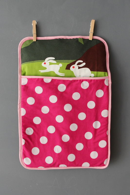 Puppenschlafsack - dolls sleeping bag