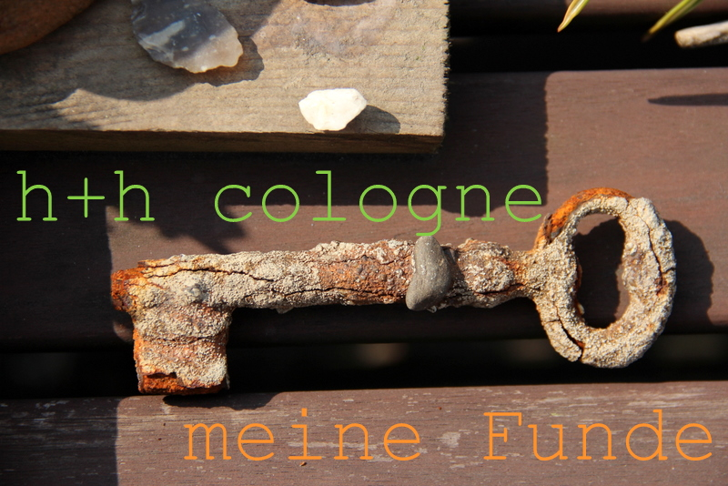 Funde h+h cologne