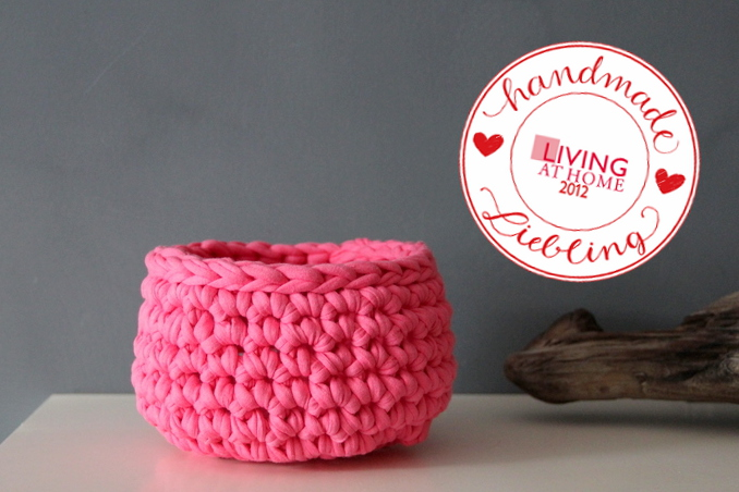 Living at Home handmade Liebling