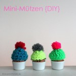 Mini-Mtzen hkeln DIY Anleitung