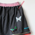 Naehanleitung fr Upcycling T-Shirt