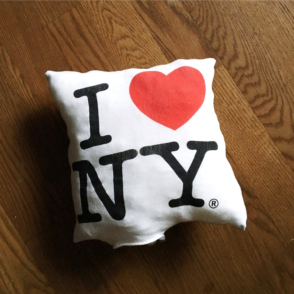 t-shirt upcycling new york